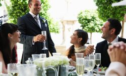 9 Tips to help you Deliver the Greatest Best Man's Speech