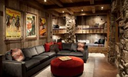 How to Turn Your Man Cave into a Gentleman Cave