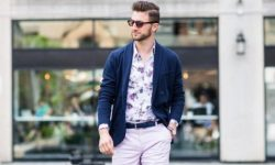 Mens' Summer Wardrobe Essentials