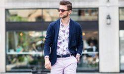 Mens' Summer Wardrobe Essentials