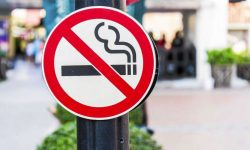 England wants to put an end to Smoking by 2030