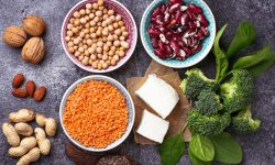 6 of the best sources of Protein for Vegans