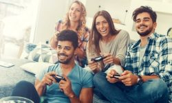 6 Modern Games you can play with your mates on the Couch