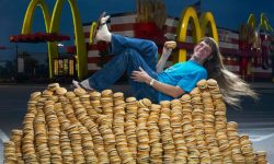 8 of the most Bizarre Guinness World Records