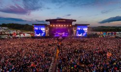 Who will headline Download Festival 2021?
