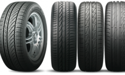Buying New Car Tyres – What to Consider